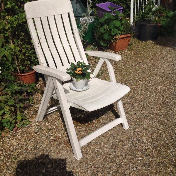 Garden chairs united kingdom gumtree for Outdoor furniture gumtree
