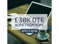 work from home jobs with a teaching degree