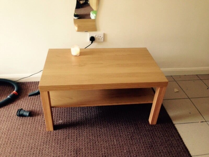 Ikea coffee table united kingdom gumtree for Coffee tables gumtree