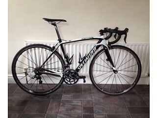 Specialized Tarmac sl4 2014 road bike (52cm)