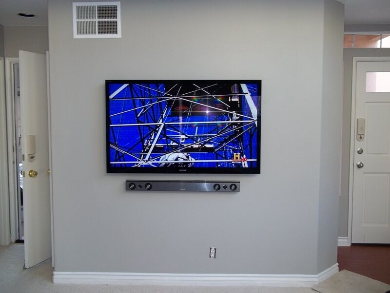 Tv Wall Mounting Service Professional Wall Tv Wall Mount