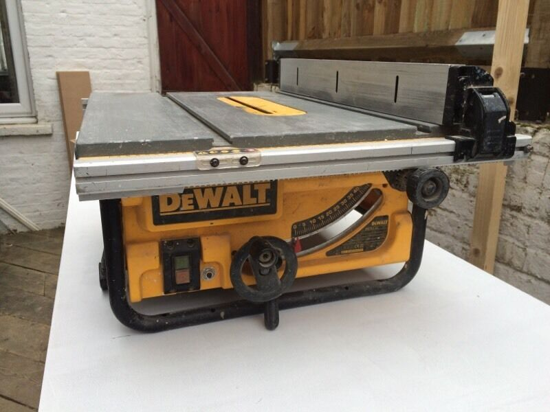 Saw for sale dewalt table saw sale 100 ozito bench saw for 12 dewalt table saw