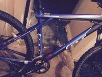 Gt averlance bike