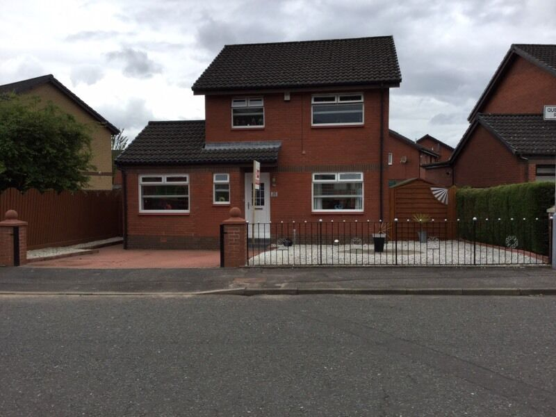 Bed House For Sale Glasgow