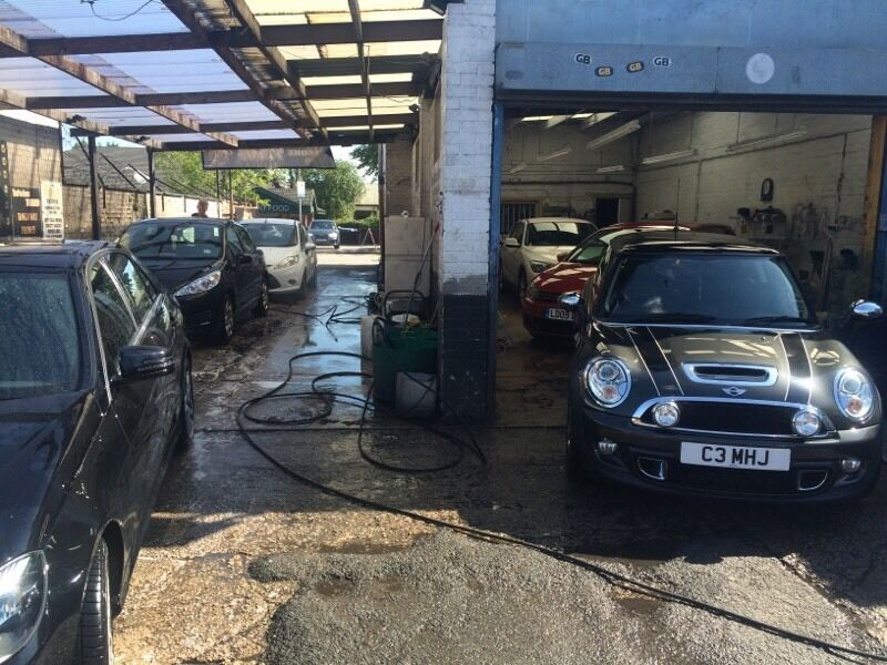 Car Wash For Sale Manchester Gumtree