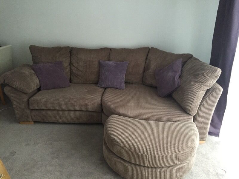 Dfs Sofa Half Moon And 3 Buy Sale And Trade Ads Great