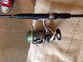 Used fishing equipment for sale in united kingdom gumtree for Used fishing equipment for sale