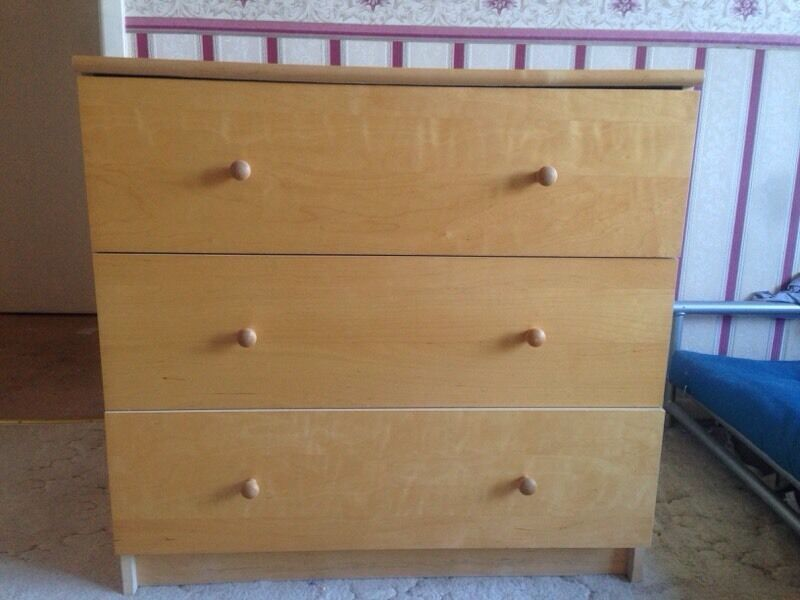 Wood Three Drawer Chest DimensionsDressing table  : 86 from dealry.co.uk size 800 x 600 jpeg 50kB