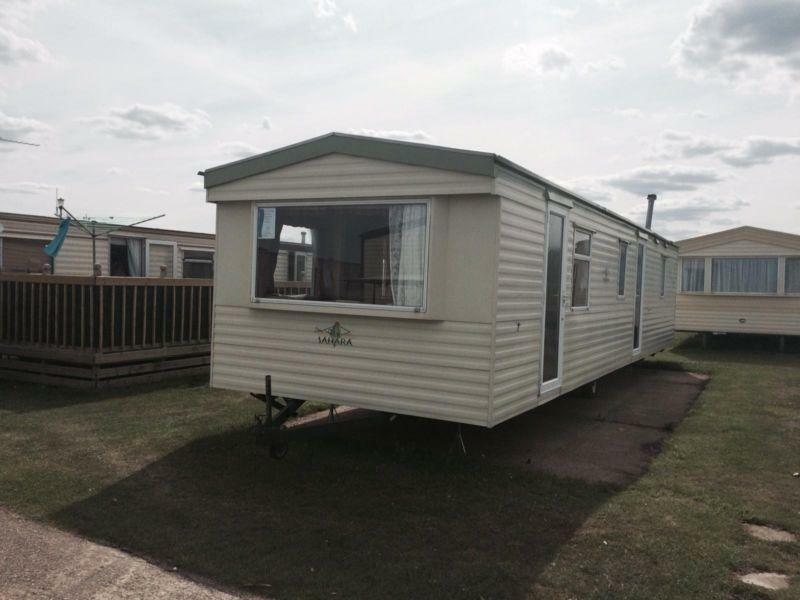 Awesome Caravans For Sale At California Cliffs Holiday Park Great Yarmouth