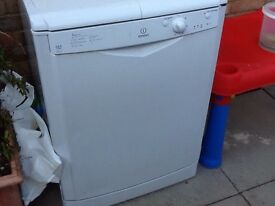 Table Top Dishwasher For Sale In Norwich : Beko DL1243APW Full-size Dishwasher - White