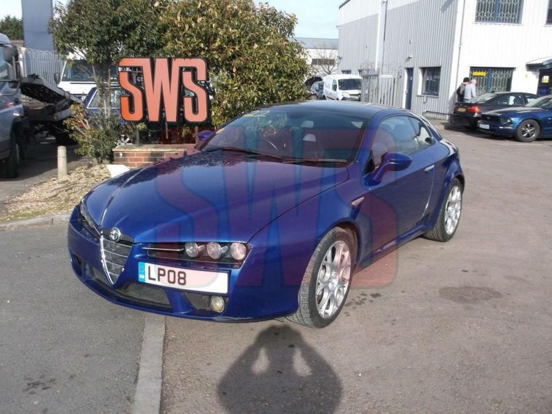 Alfa romeo brera for sale gumtree 7