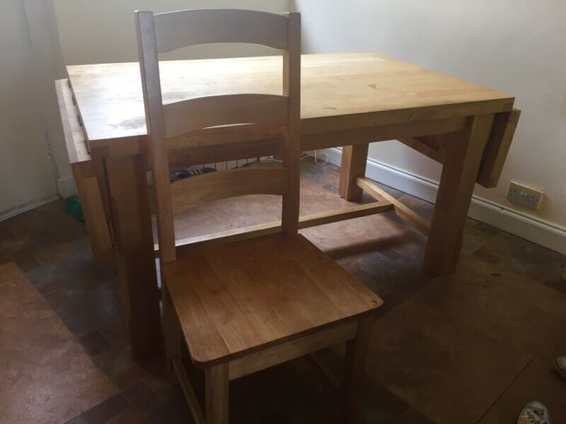dining table chairs united kingdom gumtree