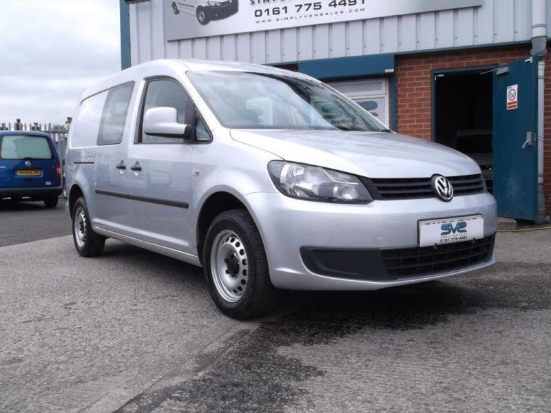 Crew Vans For Sale On Gumtree Autos Post