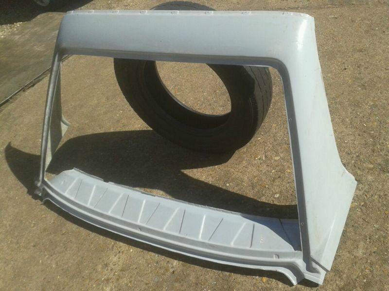 E30 Fiberglass Panels Bmw E30 m3 Fiberglass c Pillar