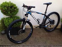 Vitus Sentier 290 29er hardtail mountain bike