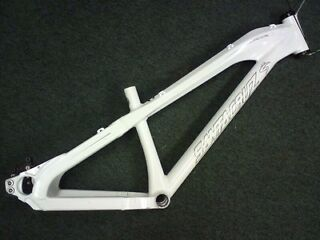 2008 Santa Cruz Jackal jump bike frame. Great condition.