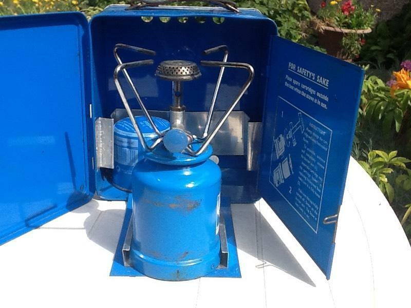 camping gaz stove united kingdom gumtree. Black Bedroom Furniture Sets. Home Design Ideas