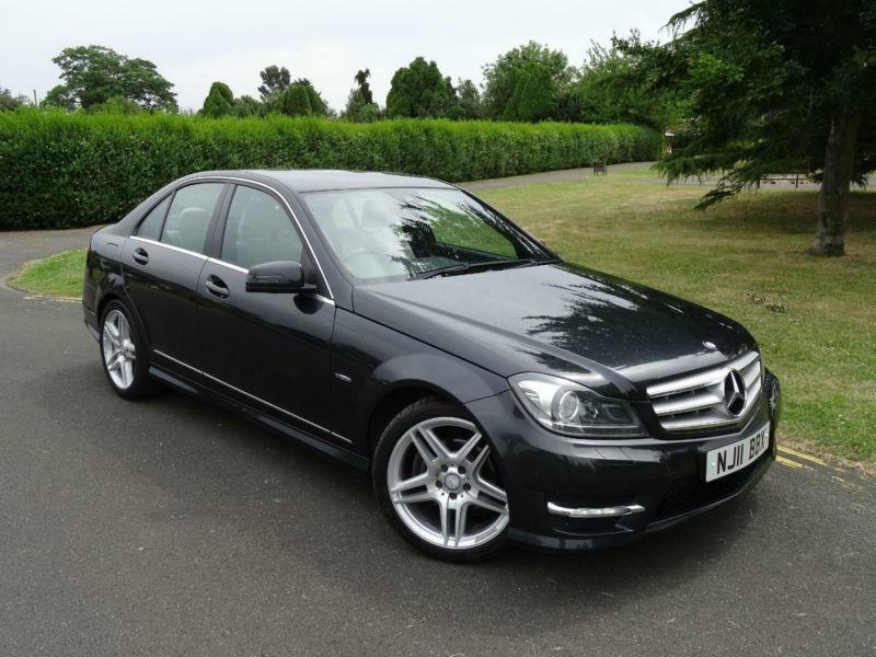 Images map for Mercedes benz c350 2011