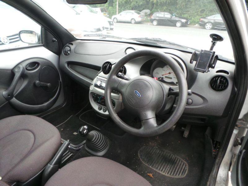 Ford Ka  I Studio  Door Hatchback