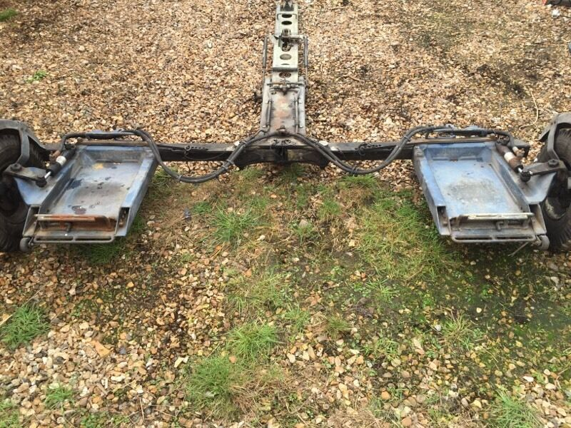 Recovery Trailers uk Car Van Recovery Trailer Dolly