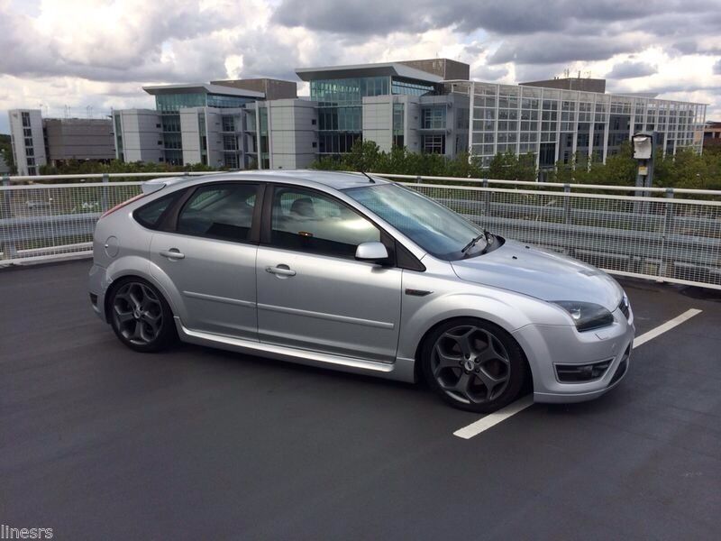 Ford Focus rs Replica For Sale images