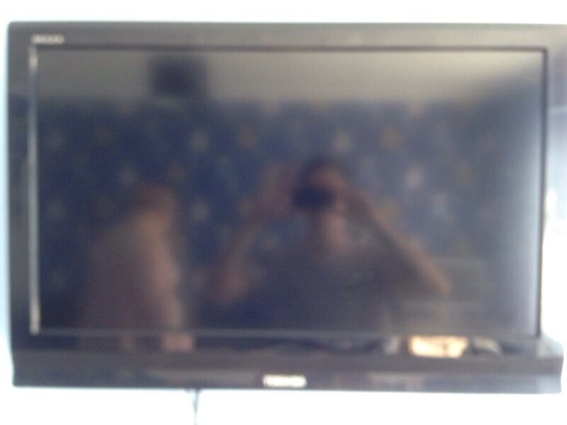 32 Inch Toshiba Regza Lcd tv