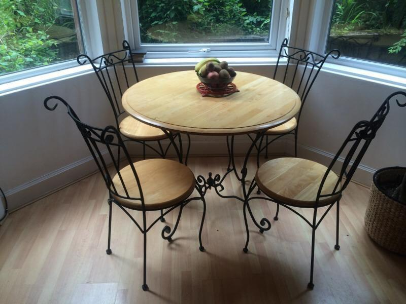 dining room table 4 chairs united kingdom gumtree