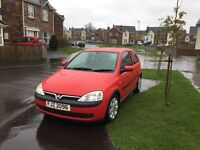 used vauxhall corsa cars for sale in northern ireland. Black Bedroom Furniture Sets. Home Design Ideas
