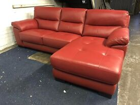 Leather Corner Sofa In Oldham Manchester Sofas Armchairs Couches