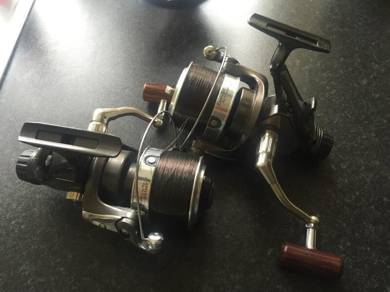 Used fishing equipment for sale in nottingham for Used fishing gear for sale