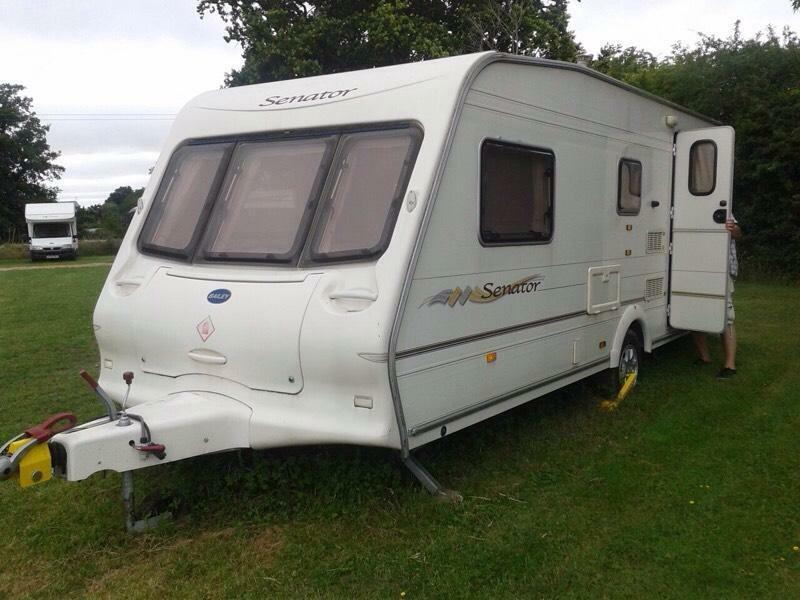 Fantastic Used BAILEY RANGER Caravans For Sale Auto Trader