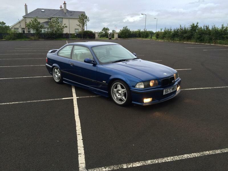 Diesel Cars For Sale In Ballymena