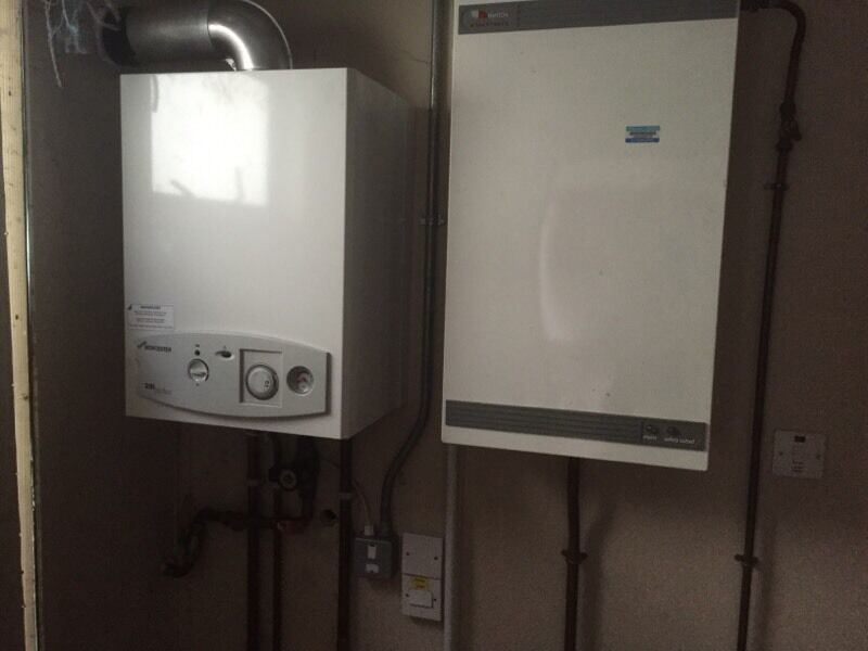 Gas water heater ads buy sell used find right price here for Used hot water heater