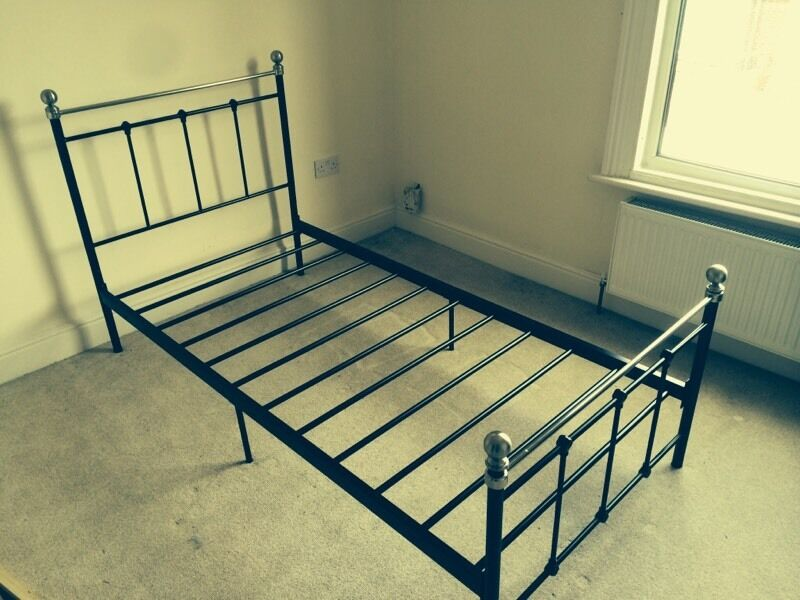 Single bed frame united kingdom gumtree for Gumtree bunk beds