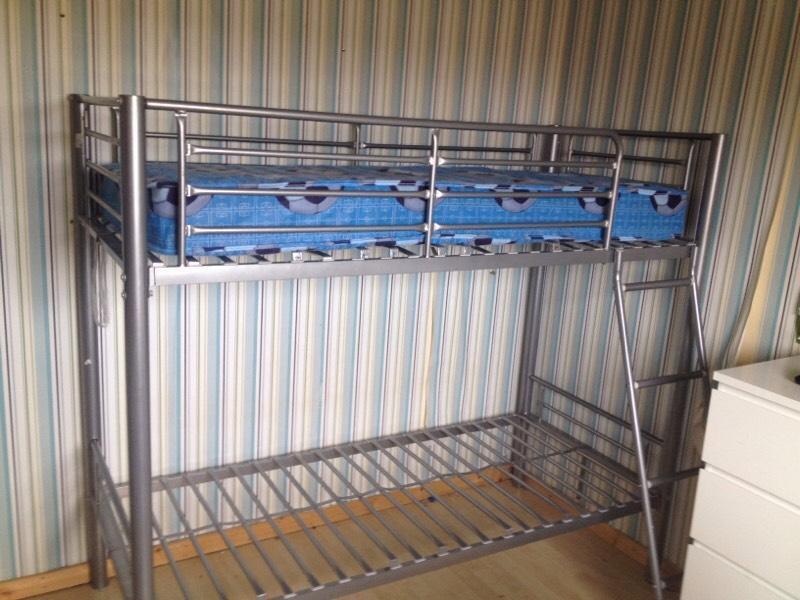Bunk beds united kingdom gumtree for Gumtree bunk beds