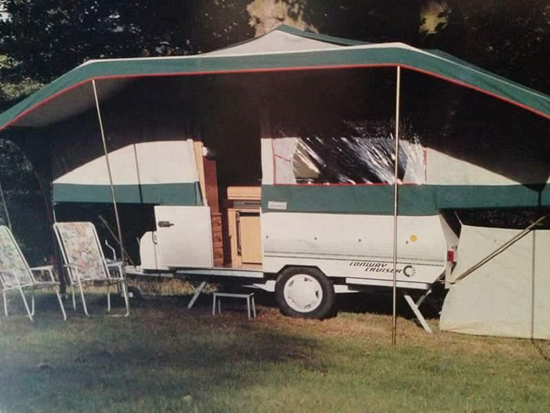 camping trailers nottingham with excellent inspiration