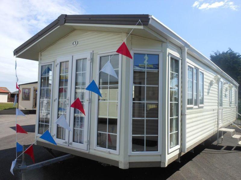 Elegant Static Caravans For Sale 3000  In Hastings East Sussex  Gumtree