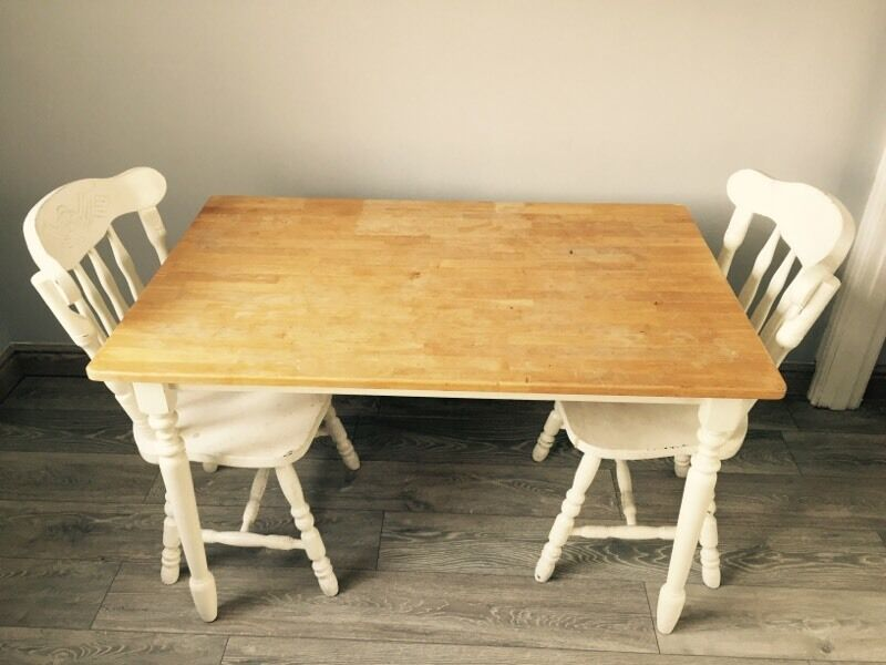 Shabby chic farmhouse style table Buy sale and trade ads : 86 from dealry.co.uk size 800 x 600 jpeg 55kB