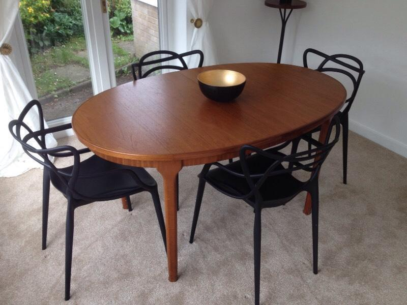 vintage dining table new bargain price united kingdom gumtree