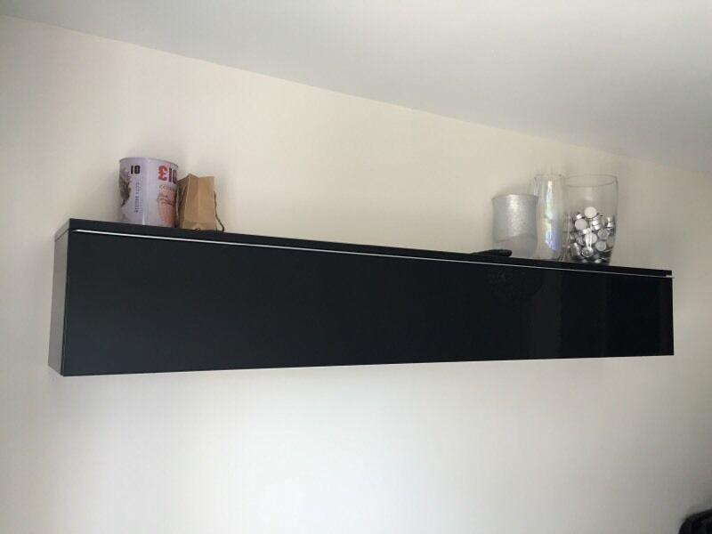 Besta Burs Wall Shelf Ikea Besta Burs Wall Shelf in