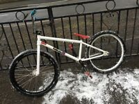Wee the people bmx cruiser