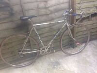 SPRINT ROAD RACER BIKE 700C WHEELS £115