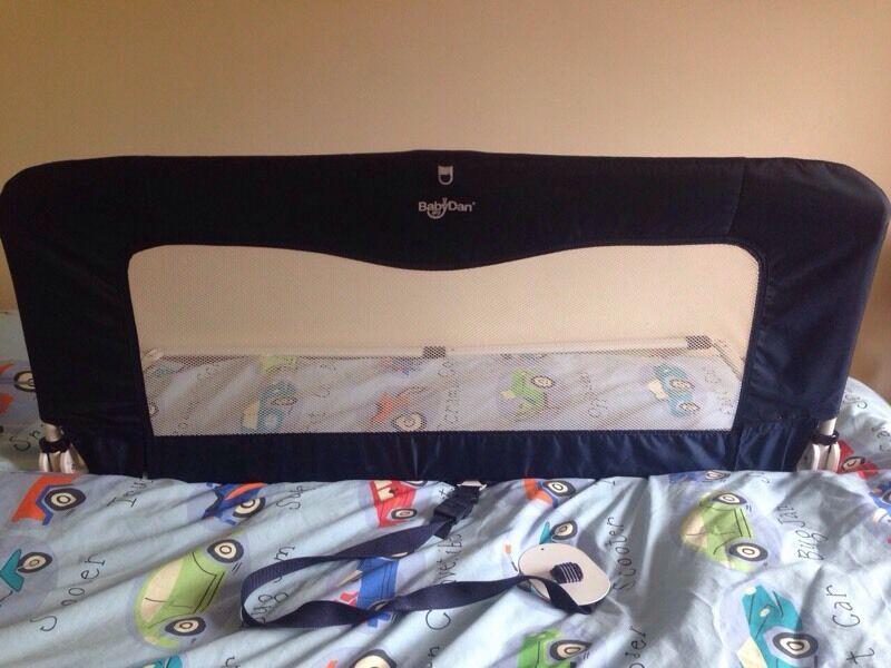 Baby Dan Bed Guard Baby Dan Bed Guard