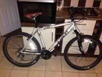 Trek 3700 aluminium mountain bike