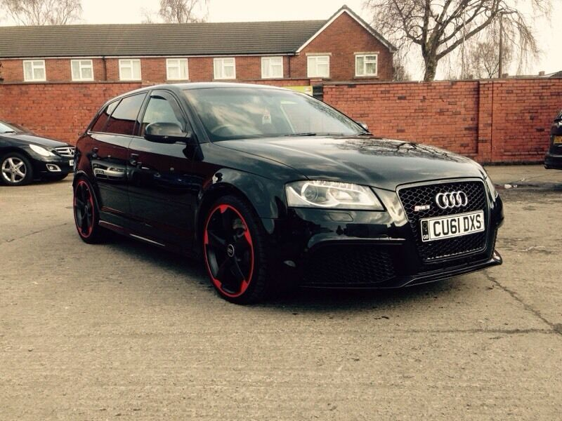 audi rs3 united kingdom gumtree. Black Bedroom Furniture Sets. Home Design Ideas