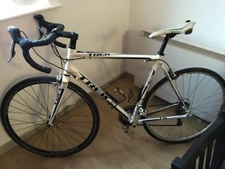 Trek Alpha 1.5 Road Bike