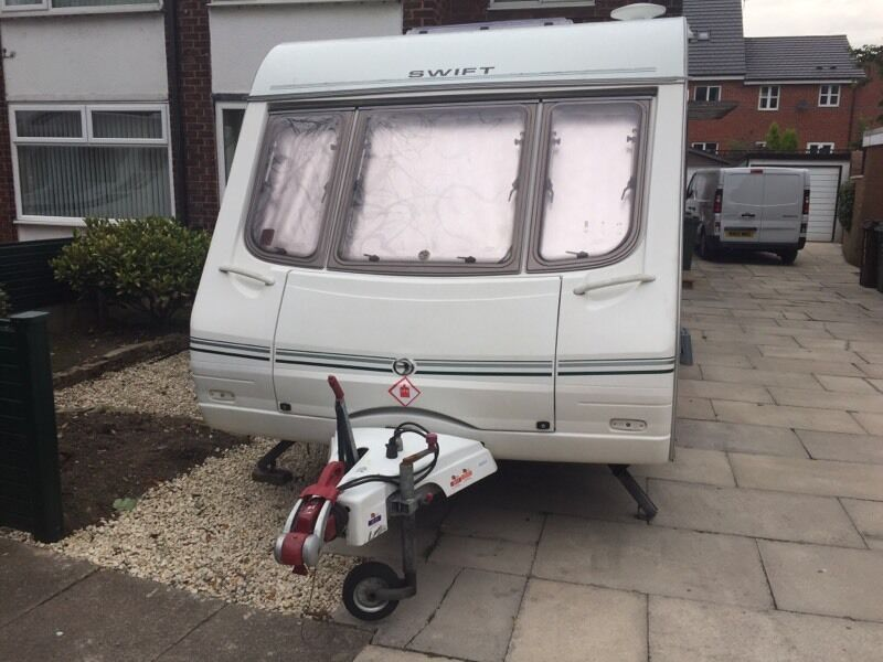 Model  Caravans For Sale Standish Caravans Greater Manchester
