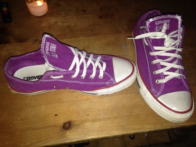 Converse Shoes High Wycombe