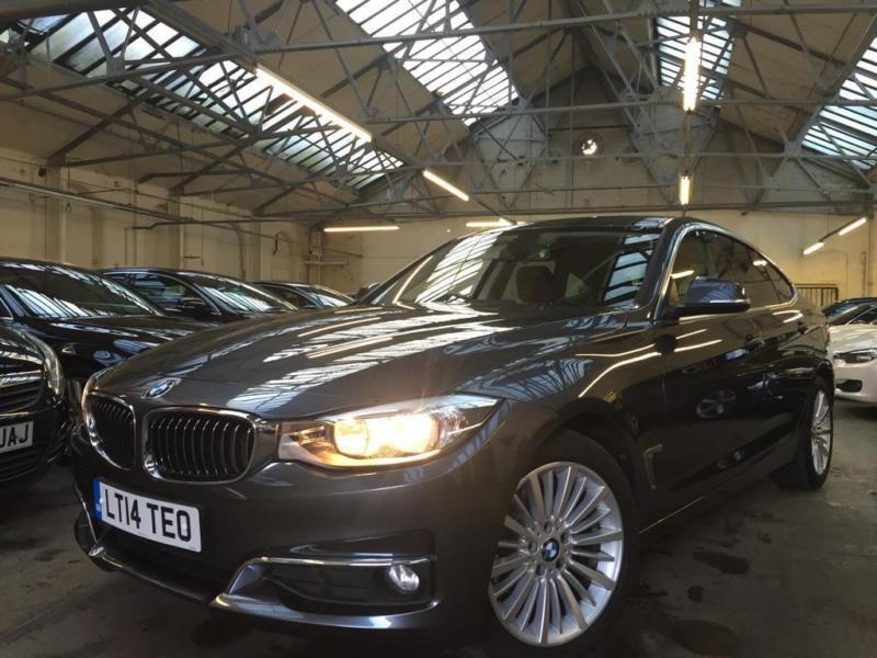 Luxury Car Sales In Loughborough