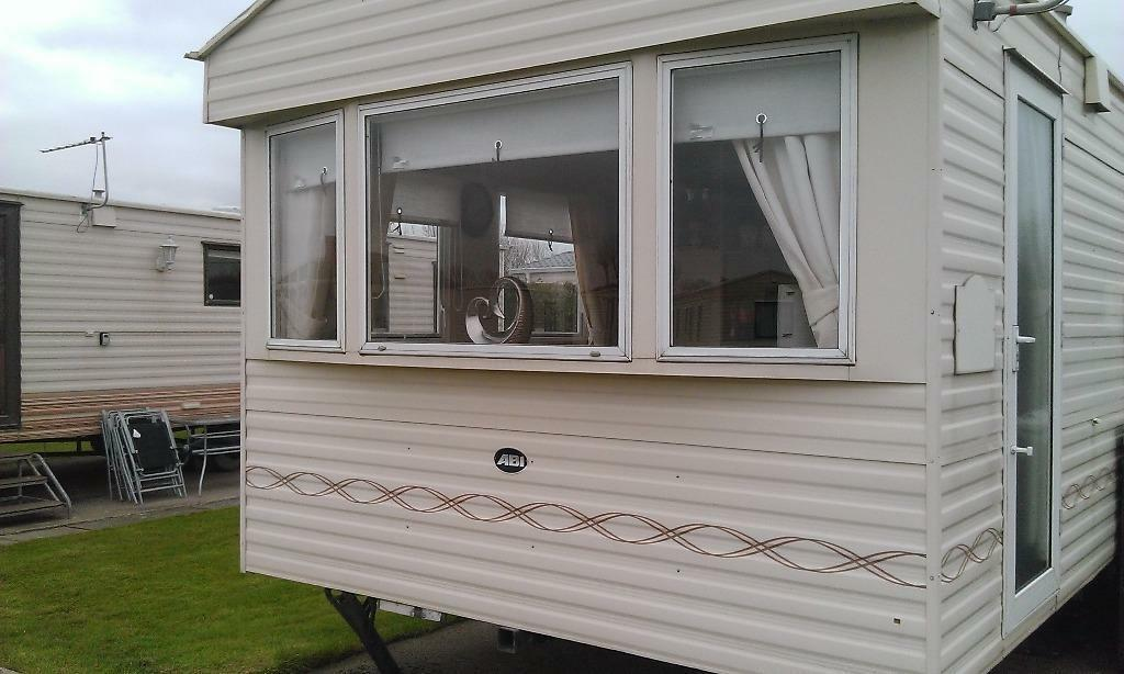 Fantastic OB For Hire  Mawson Lakes  SA  4 Berth  Caravans  Gumtree
